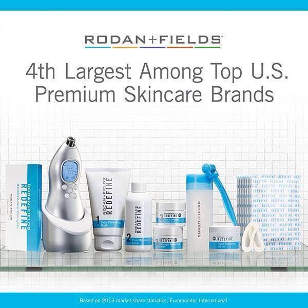 So Proud I Made The Decision To Partner With This Great Company Don T Watch From The Sidelines Any Rodan And Fields Premium Skincare Rodan And Fields Business