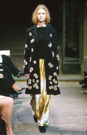 Marni Fall 1998 Ready-to-Wear - Collection