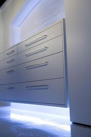 led verlichting onder keukenkasten