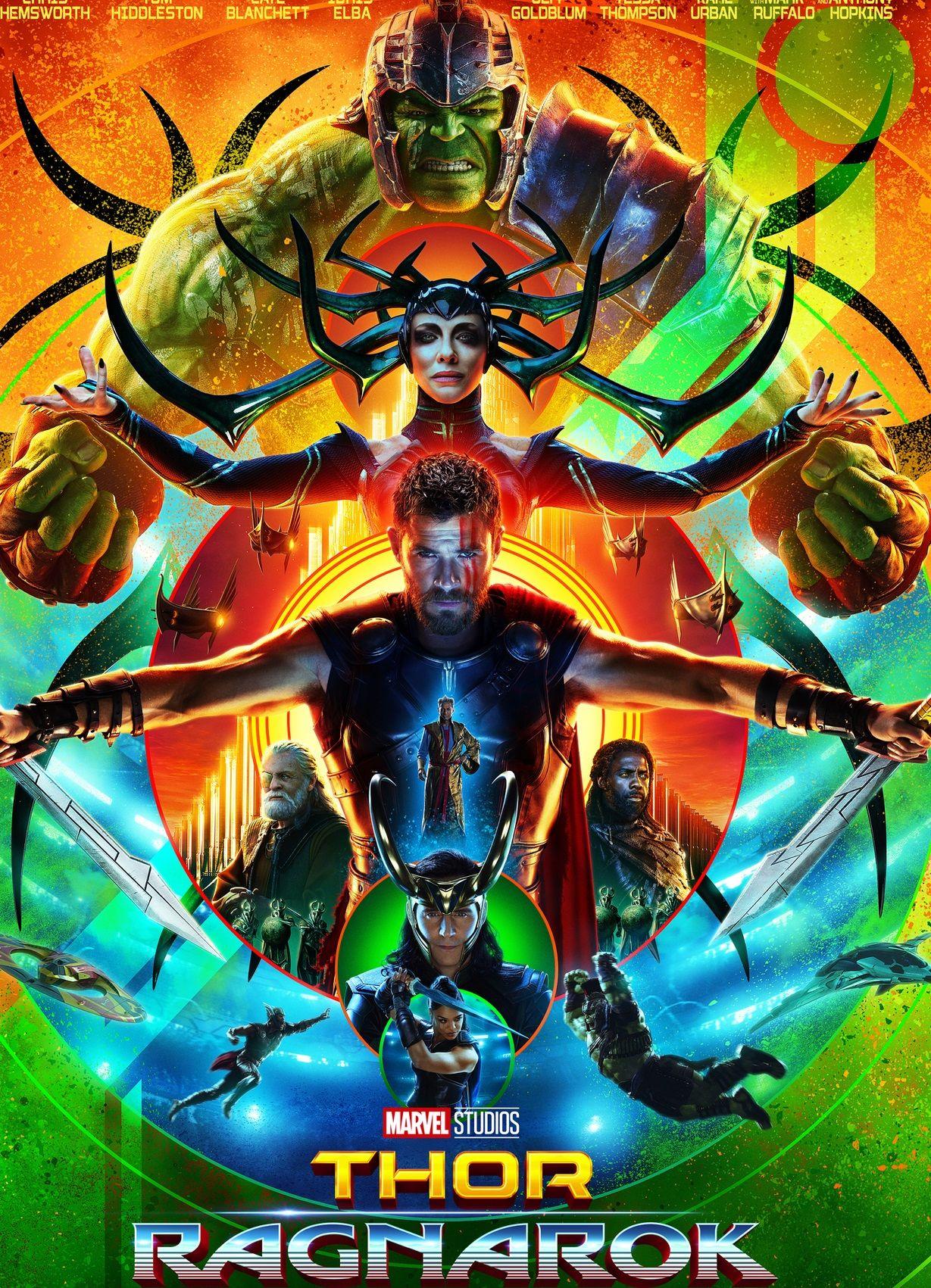 Ragnarok in 2020 Villain, netflix series, Hunt