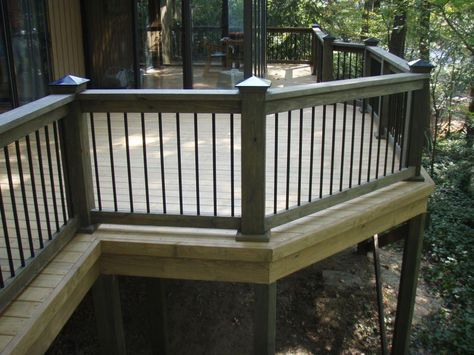 Pin By Elaine Smith On Decks Pinterest Deck Deck Stain Colors