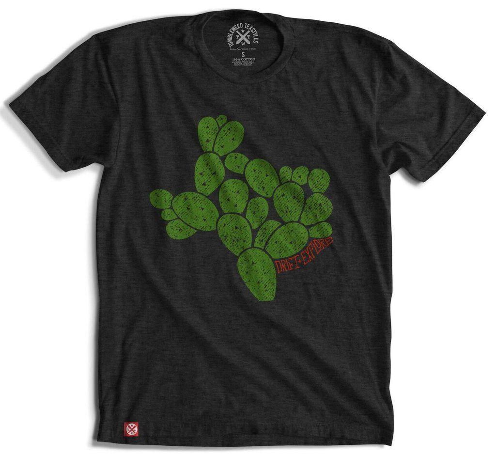 9356afb1582 Prickly Pear Texas   TWT SHIRTS   Cactus shirt, Texas tumbleweed, Shirts