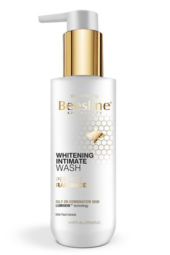 Whitening Intimate Wash: An mild cleanser for intimate hygiene, it ...