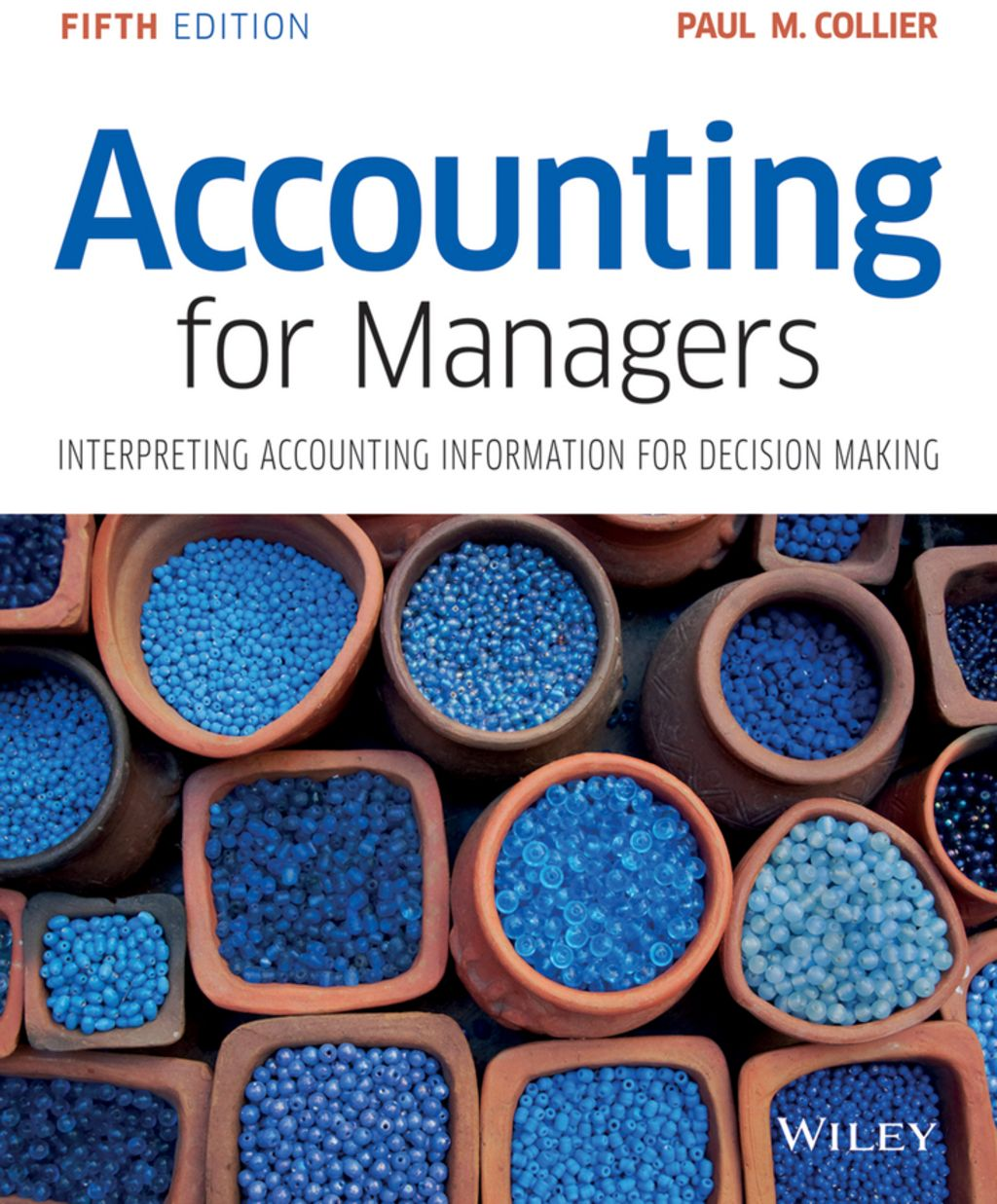 Accounting For Managers Ebook