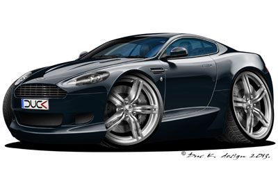 Category Aston Martin >> Gallery Category Aston Martin Cartoon Vehicles Pinterest