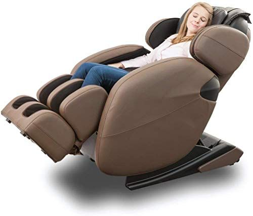 Amazing Offer On Zero Gravity Full Body Kahuna Massage Chair Recliner Lm6800 Yoga Amp Heating