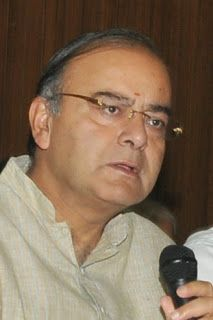 """Arun jaitley has said that Rahul Gandhi must accept that people are angry with the Congress. They are not """"Ullus"""" when they vote against the Congress."""