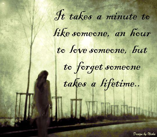 Heart touching sayings sadness