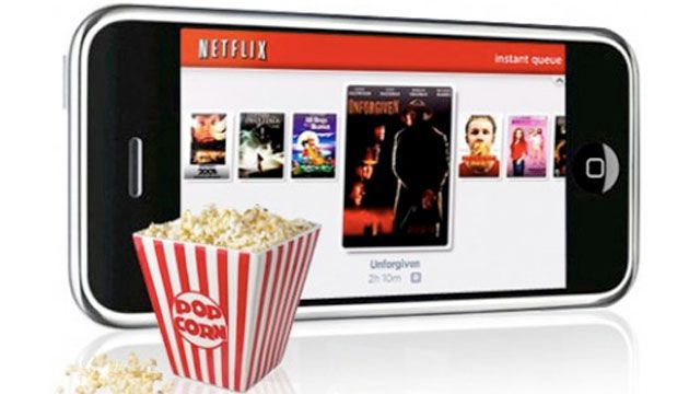 Top 16 Movies and Shows Netflix streaming