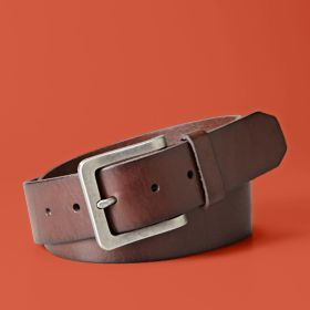I would love a really nice brown Belt like this.