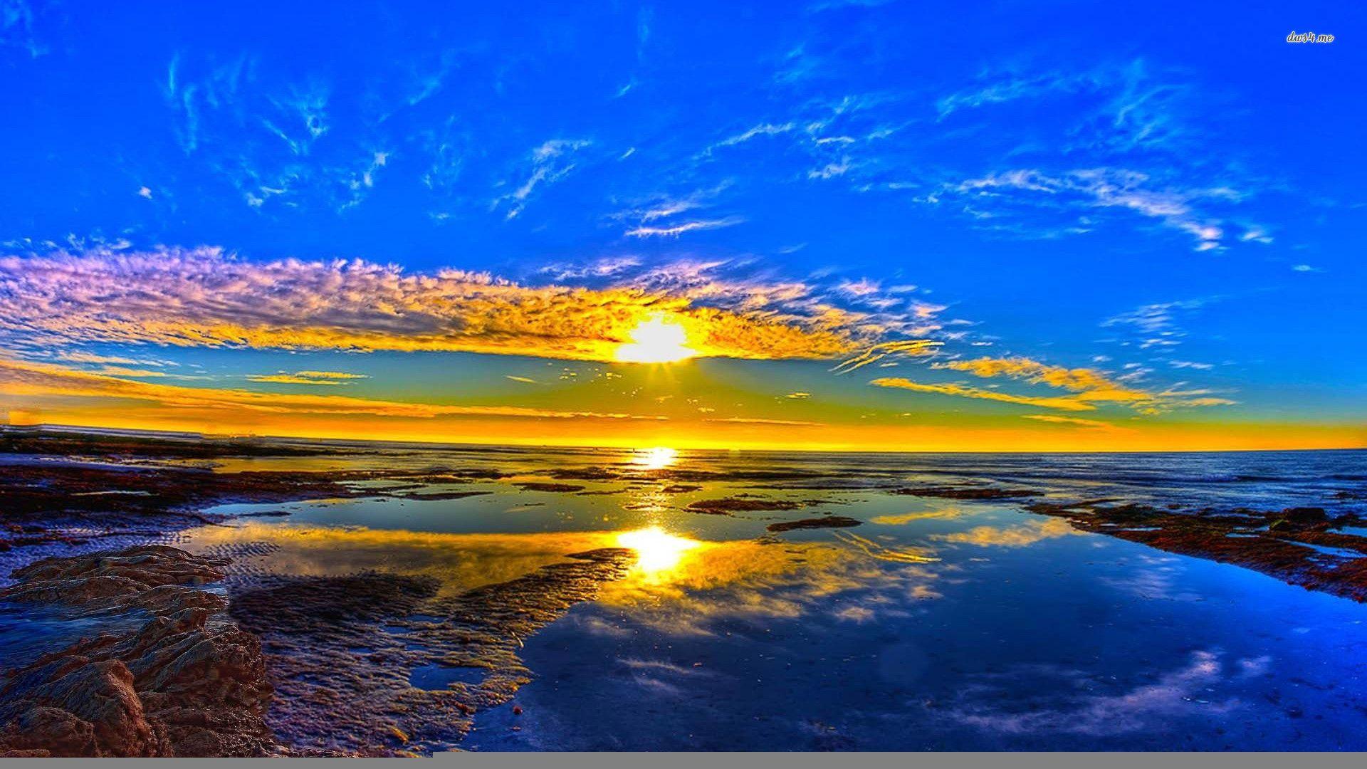 Die 76 Besten Strand Sch Ne Hintergrundbilder F R Desktop Hintergrund Hintergrundbilder Desktop Hinterg In 2020 Sunrise Wallpaper Beach Wallpaper Sunrise Pictures