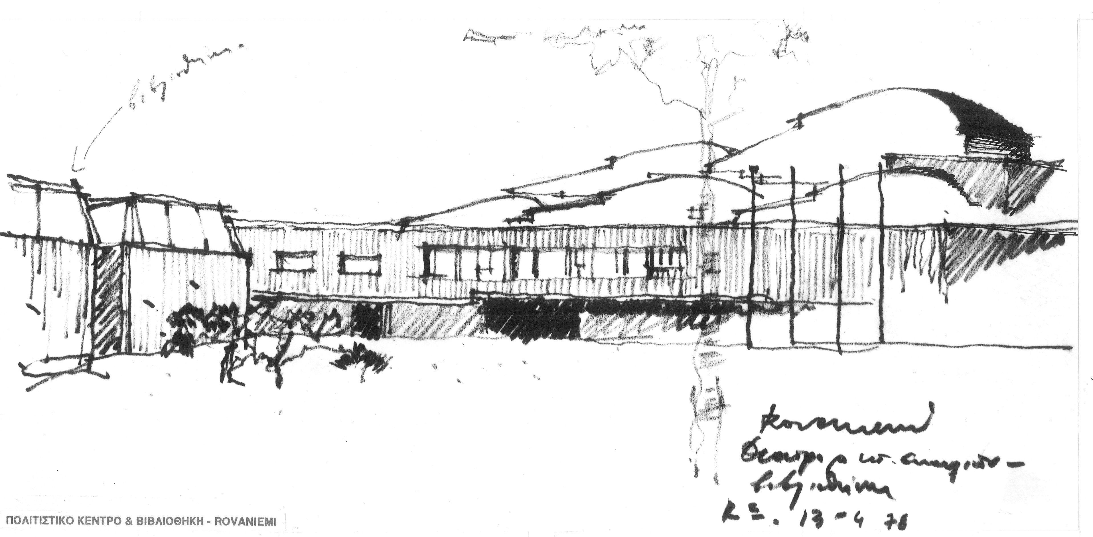 Alvar Aalto Residential