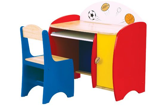 20 cool kids desks for painting and writing kids pinterest