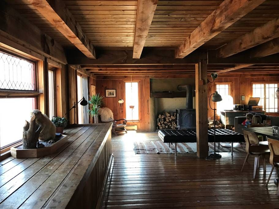 Rustic Farm House Upstate Houses For Rent In Kerhonkson New York United States Rustic Farms Renting A House Rustic Farmhouse