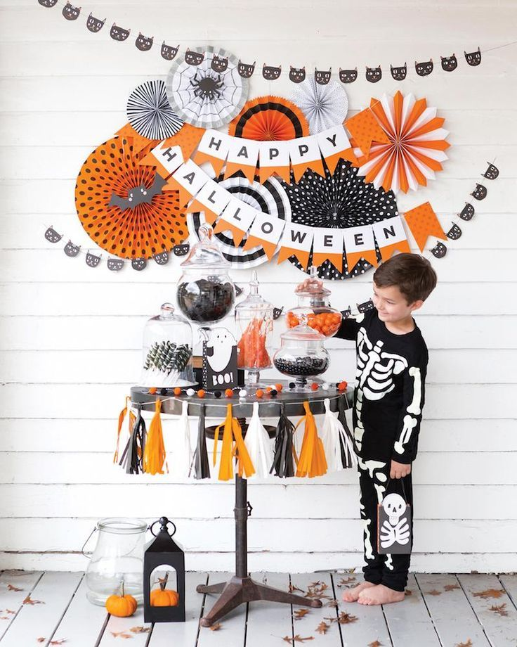 Halloween Party Supply Collection Photo My Mind\u0027s Eye Shop our