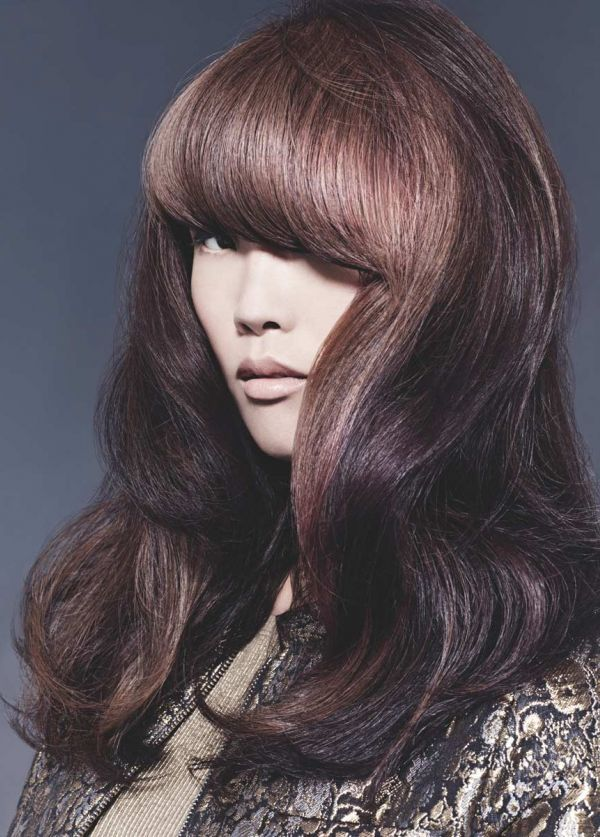 Ss 2014 Essential Looks Schwarzkopf Professional Hair Waves