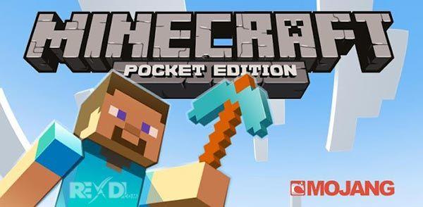 Minecraft Pocket Edition Apk Mod Mega Mod Final Full - Minecraft spielen pocket edition