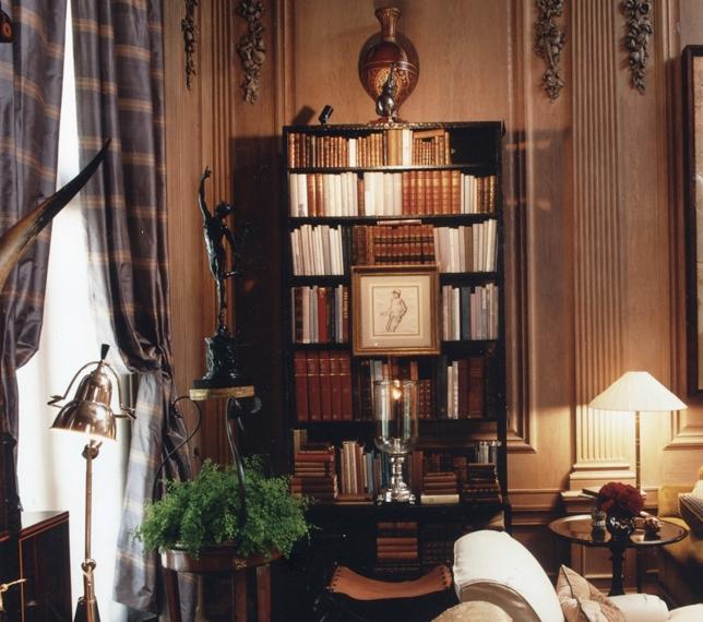 Interior Design Bunny Williams