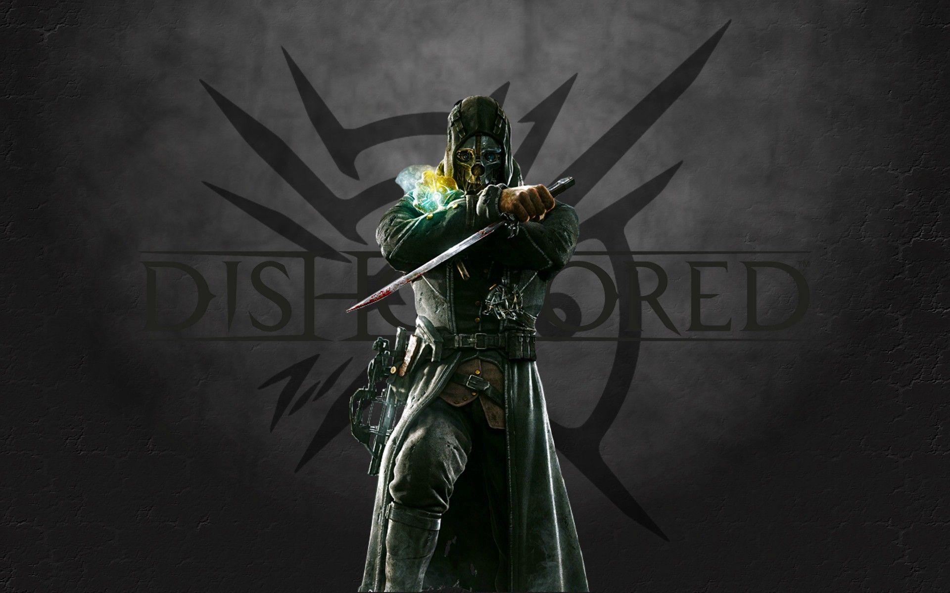 Dishonored 2 4k Wallpaper 3 Wallpaper 3840x2160 1051568