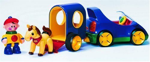 Primary Colors Tolo Toys First Friends Car Sonstige