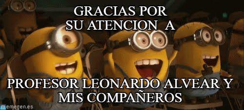 Minionsyay meme (http://www.memegen.es/meme/jzgqon)