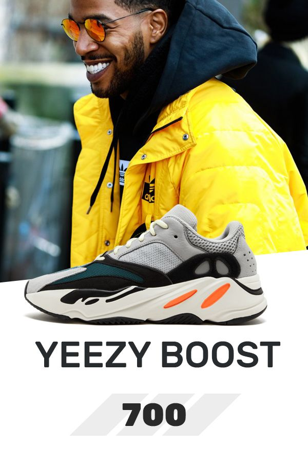 24dc6b8b8c037 the best Adidas Yeezy Boost 700 Wave Runner knock off in 2019 ...