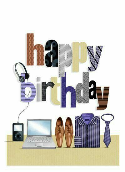 Pin By Griet Moons On Verjaardag Pinterest Happy Birthday