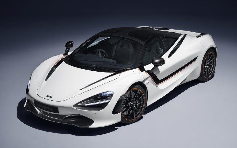 Wallpaper 2018 Mclaren 720s Track Theme Mso White Sports Car Car Wheels Rims Car Wheels New Mclaren