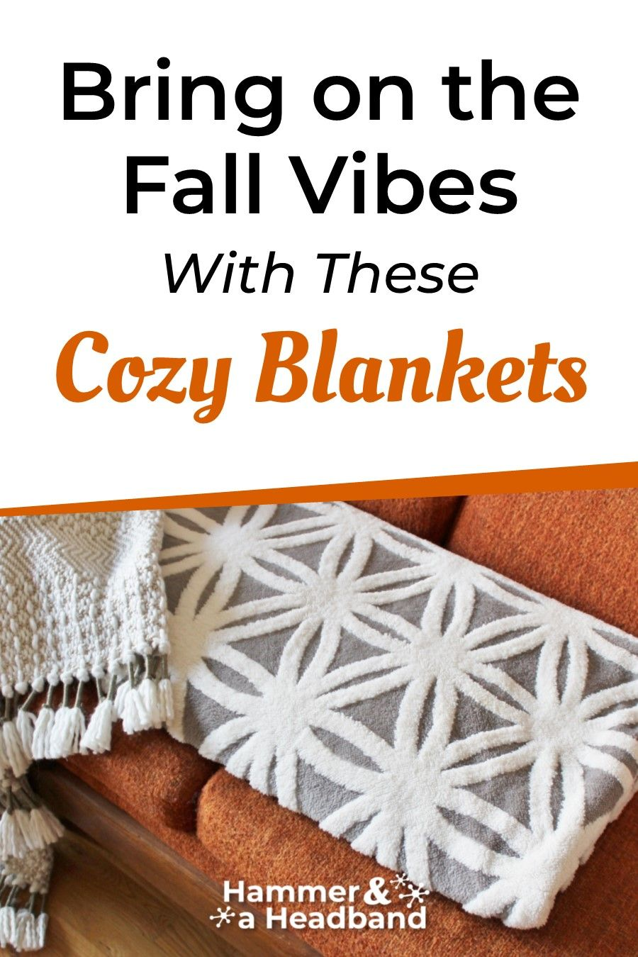The Coziest Throw Blankets for Your Modern Home