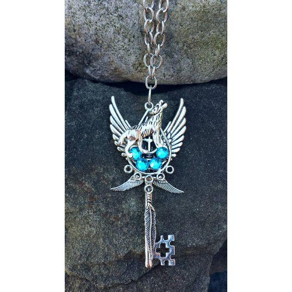 Wolf key necklace wolf charm key pendant key jewelry wolf pendant wolf key necklace wolf charm key pendant key jewelry wolf pendant 27 mozeypictures Choice Image