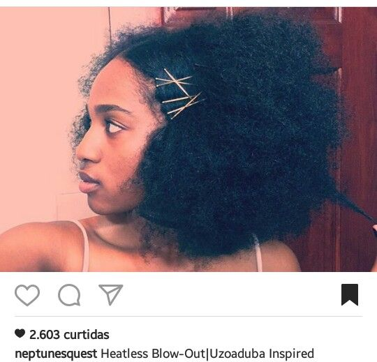 Hairstyle Afro 90 S Bobby Pin Hairstyles Hair Styles Natural Hair Styles