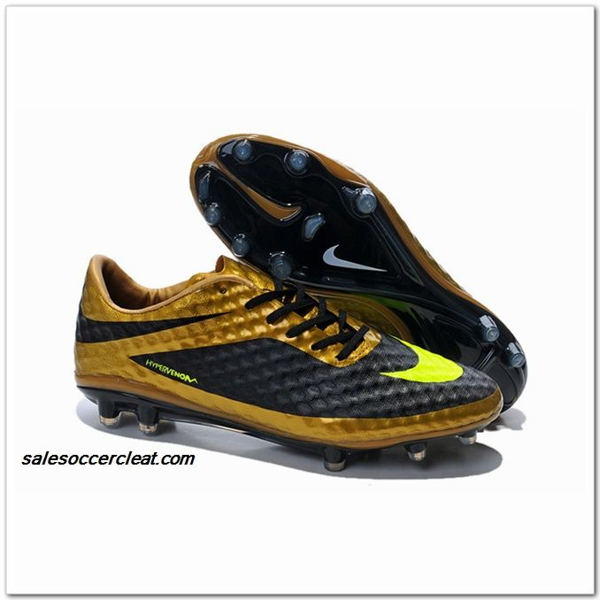 check out f1f88 f04f4 ... wholesale nike hypervenom phantom fg neymar boots 2015 gold black 59.78  b4e0d 5ae1d