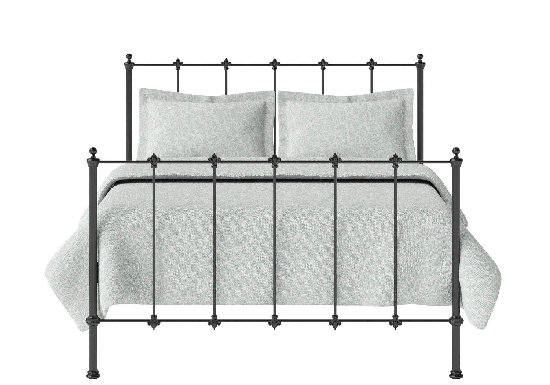 Paris Metal Beds Bed Frame