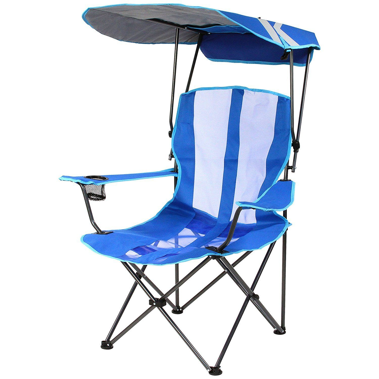 Kelsyus Premium Canopy Chair (RED is SOLD OUT!) (With