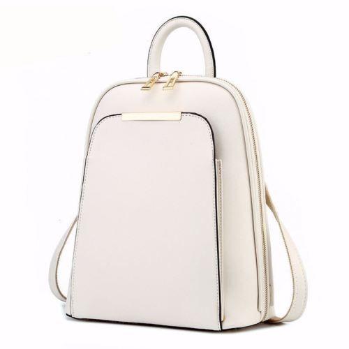 ELEGANCE leather backpack
