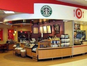 Target And Starbucks Team Toward Canada Expansion Starbucks Starbucks Coffee Starbucks Coffee Beans