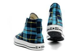 Fell in love with these :) I love plaid