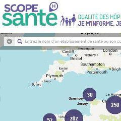 La HAS lance un site pour comparer la qualité des soins des établissements de santé (France)