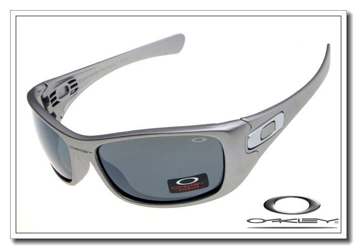 Oakley hijinx sunglasses matte grey / black iridium online $13.00