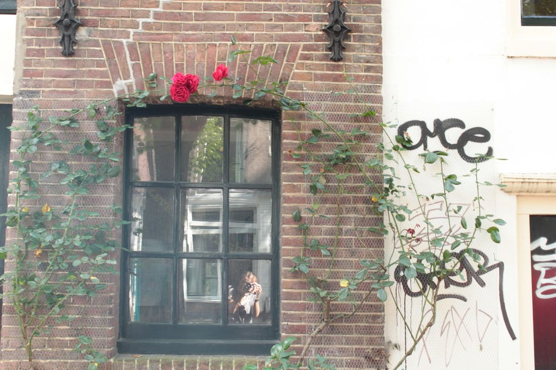 Amsterdam Home Exterior #ccwiest Between The Bloom