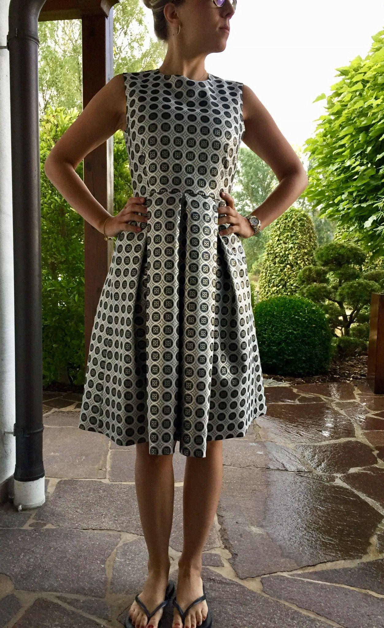Prinzessinnen? Kleid von terracotta3   Nutzerkreation selbstgemacht von Hobbyschneidern der burda style Community.