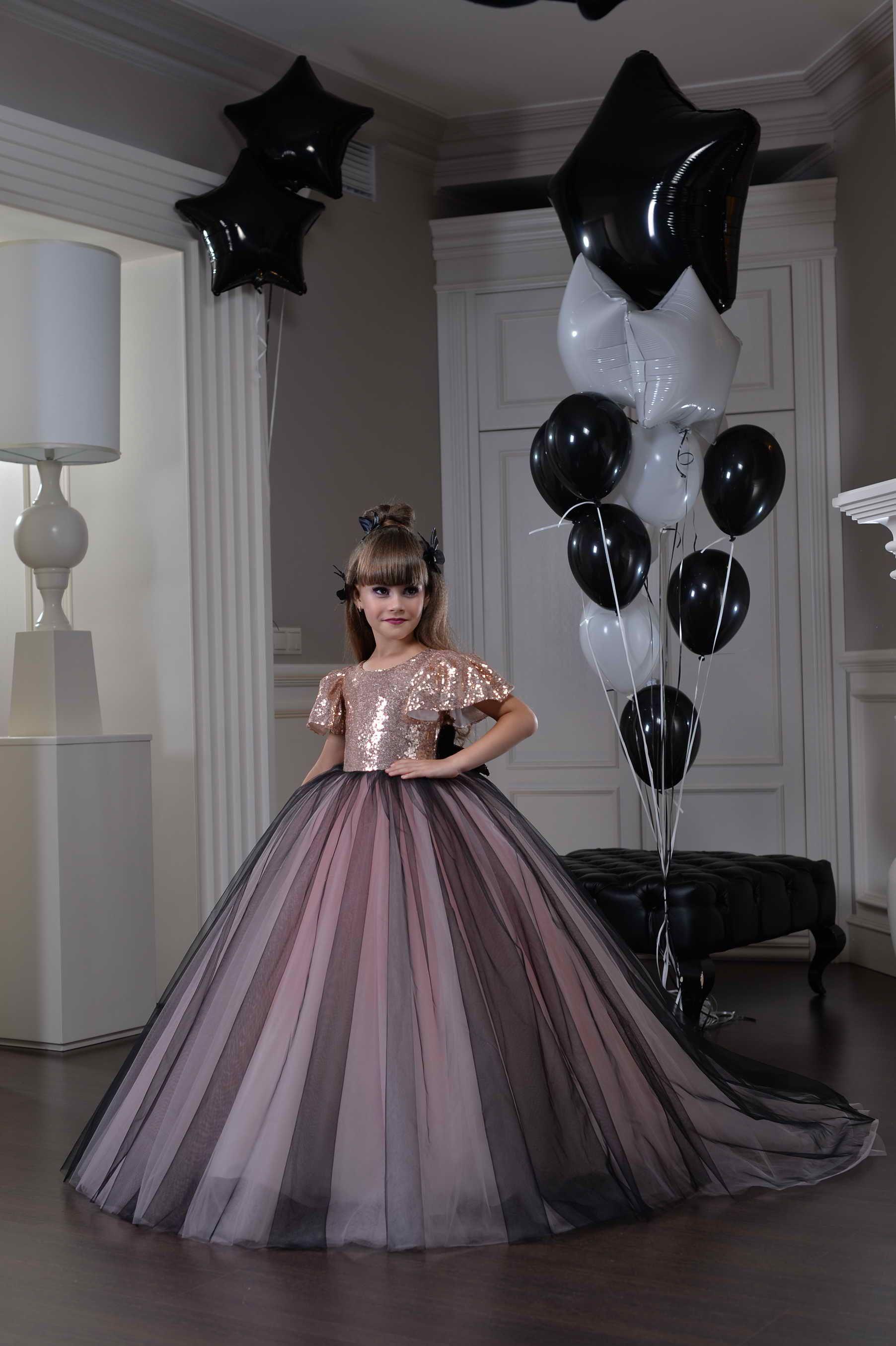 452685004ea0 Детские нарядные платья , выпускные и бальные платья. Более 2тыс моделей.