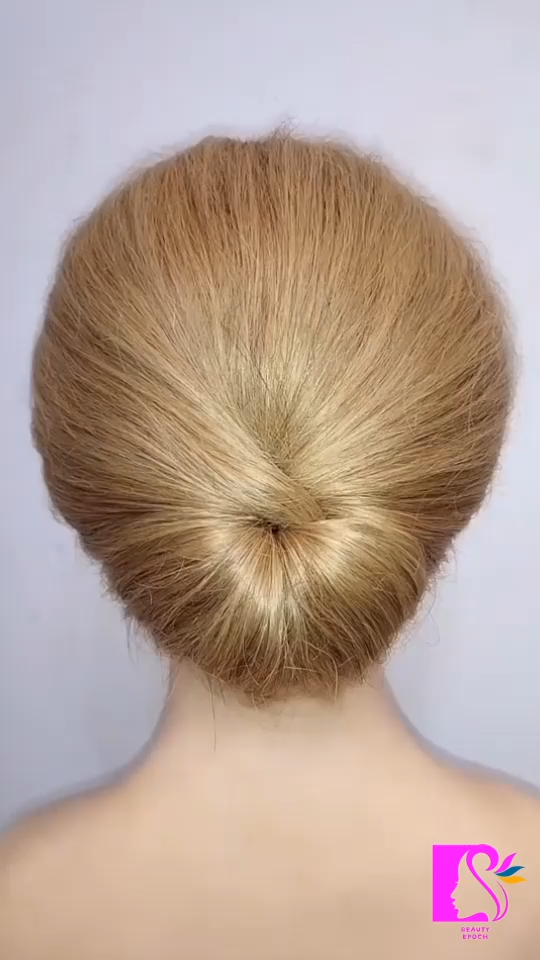 Hairstyle Tutorials Video 257