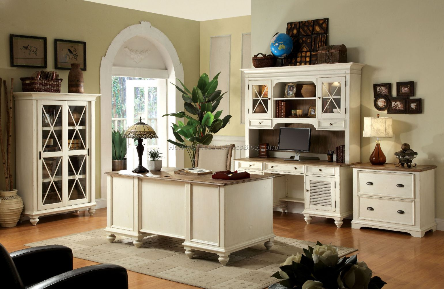 2019 Rustic Home Office Desk - Best Home Furniture Check more at http://www.shophyperformance.com/rustic-home-office-desk/