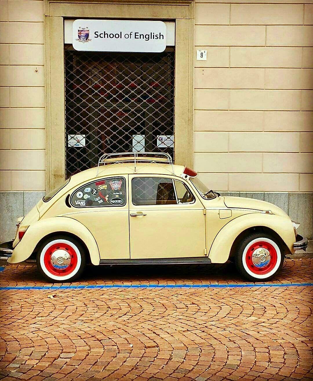 Pin de Misael Rodríguez en Vochos VW | Pinterest | Escarabajo