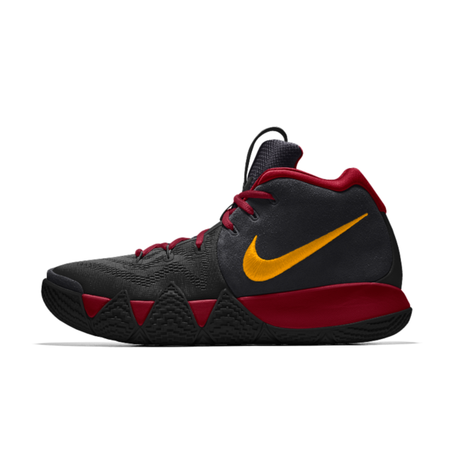 best place vast selection shoes for cheap Kyrie 4 iD Men's Basketball Shoe | NBA in 2019