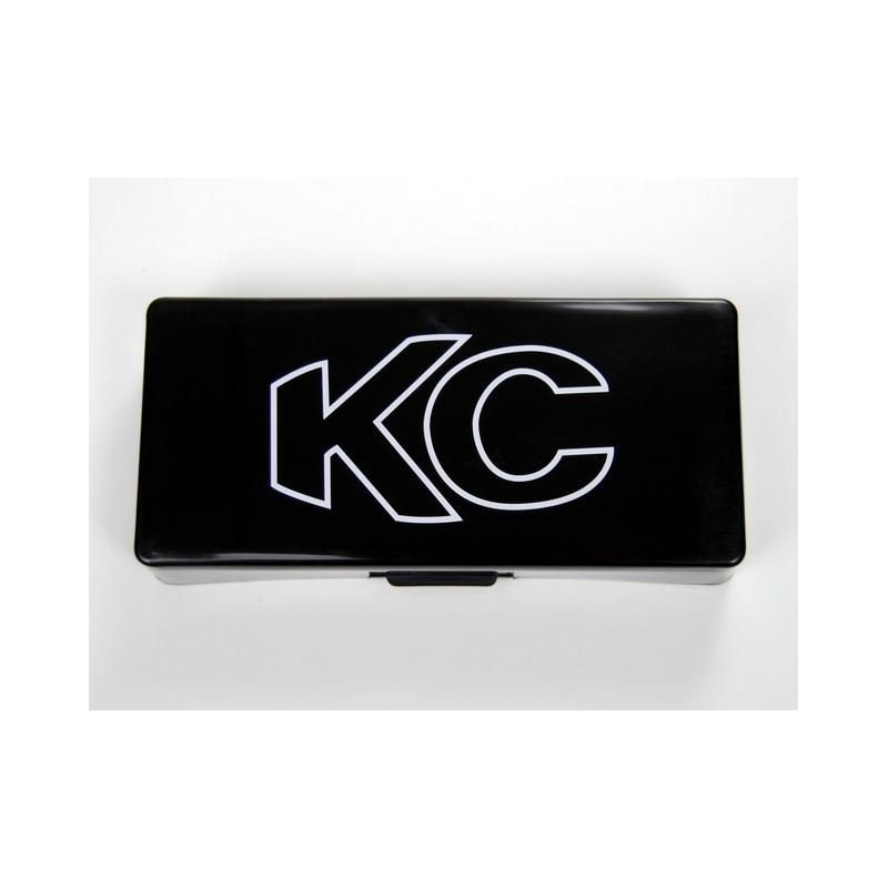 Plastic Light Covers >> Light Covers For Added Protection And Style Kc Hilites 5709