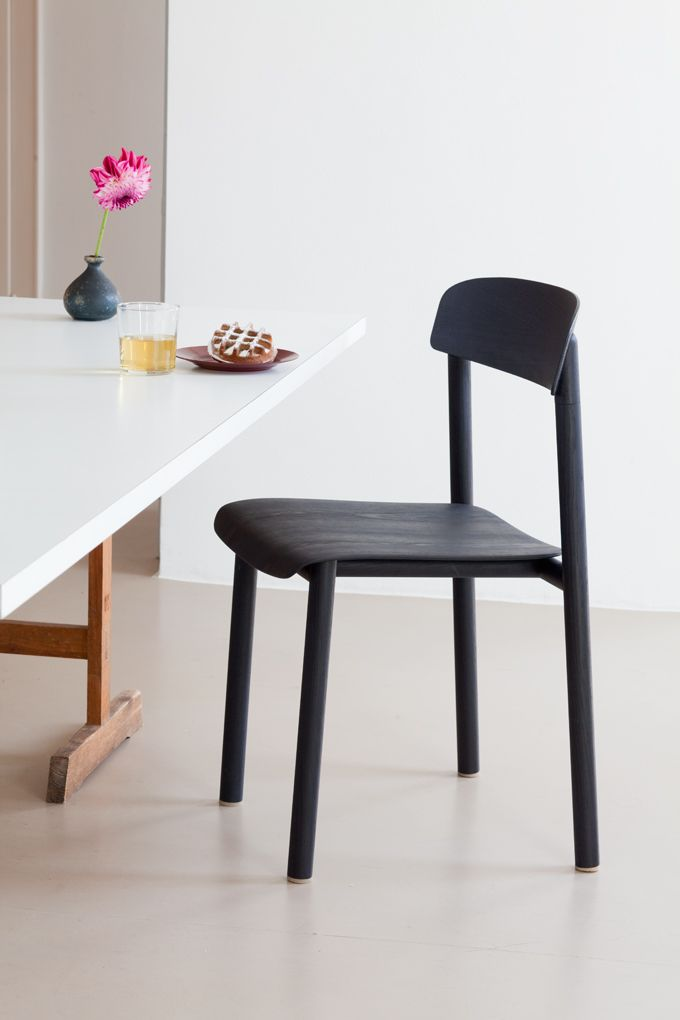 Stattmann neue moebel sylvain willenz profile chair 2 objects st hle stuhl design neue m bel - Coole wohnaccessoires ...