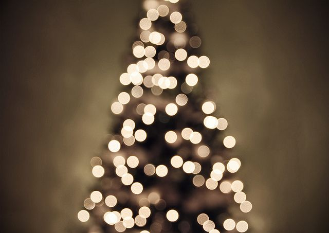 How to Take Beautiful Bokeh Christmas Images With 39 Stunning