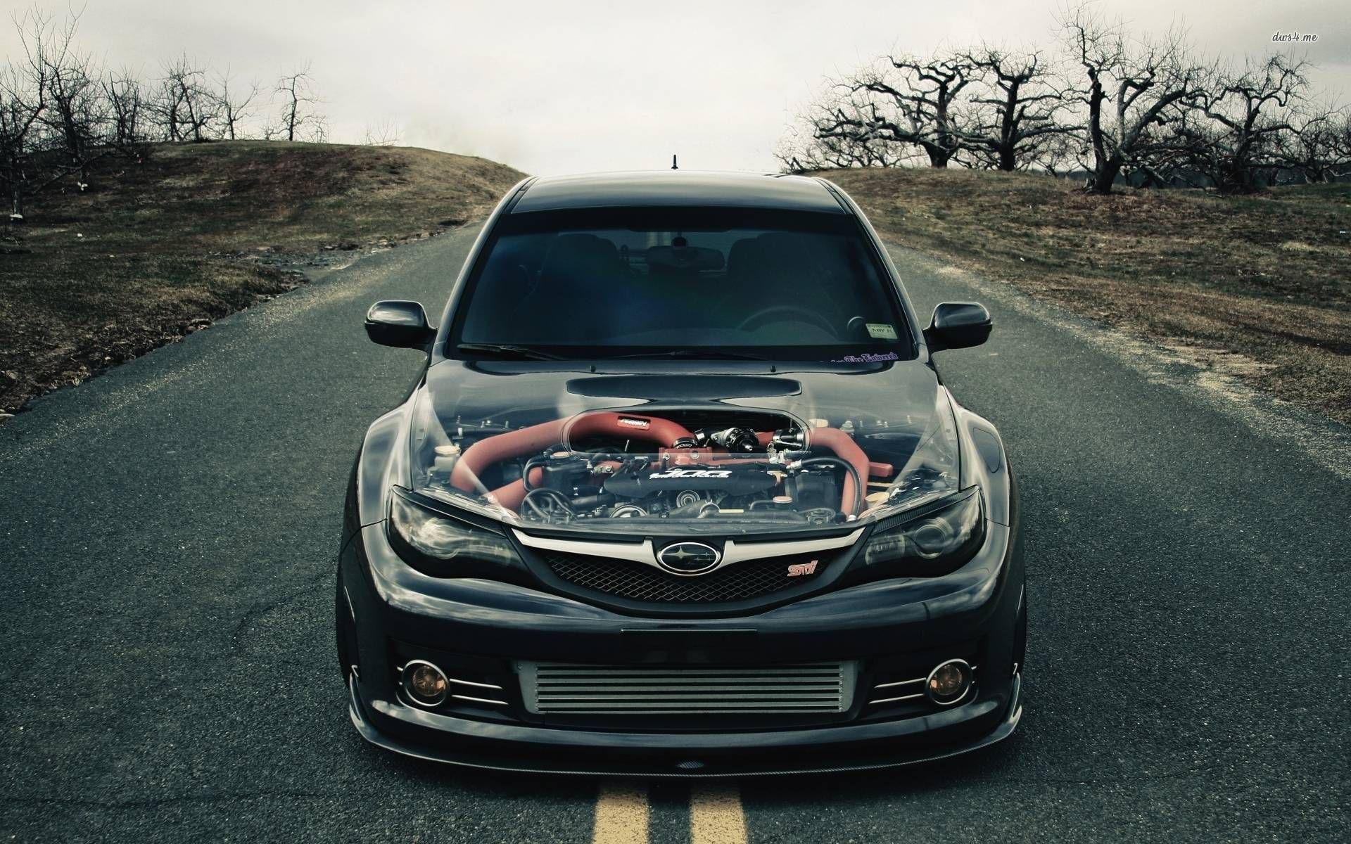 Subaru Impreza Wrx Sti Wallpaper Car Wallpapers Subaruuuu